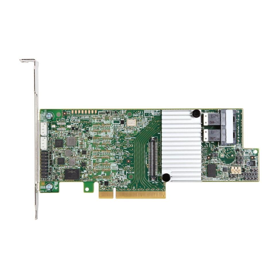LSI MegaRAID SAS 9361-8i PCI Express x8 12Gbit//s